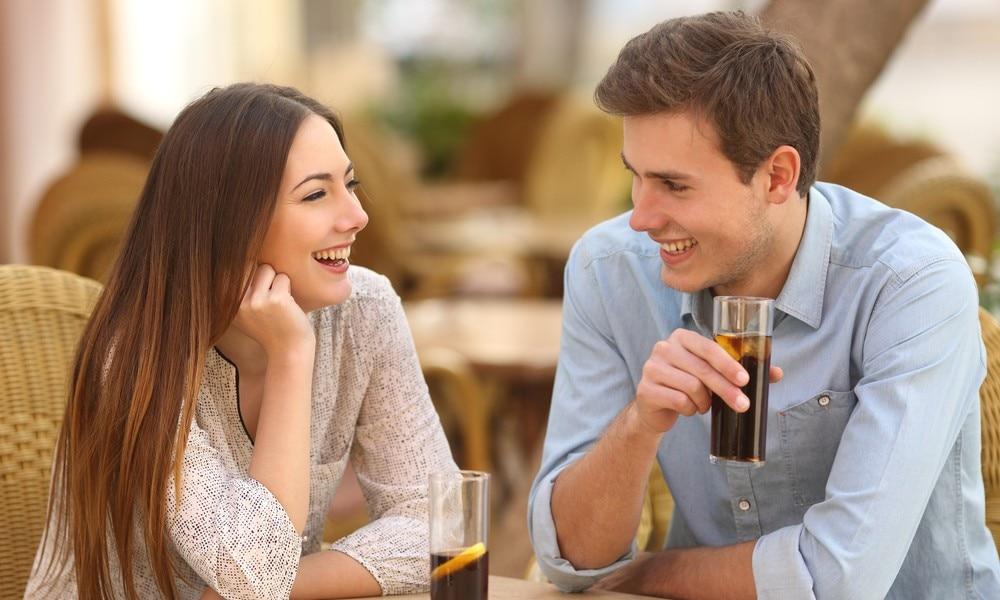 ##### Problem med att dejta en extrovert - Kan en introvert kille få tjej? - Familjeliv.